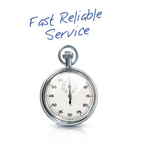 fast Reliable Service